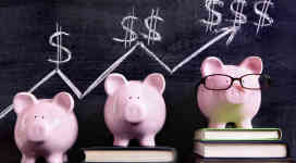 finanzas colegios